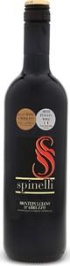 Spinelli Montepulciano D'abruzzo 2015 Bottle