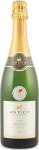 Antech Réserve Brut Blanquette De Limoux 2013, Ac Bottle