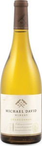 Michael David Chardonnay 2014, Lodi Bottle