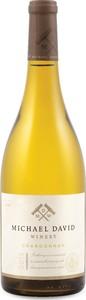 Michael David Chardonnay 2014, Lodi Bottle