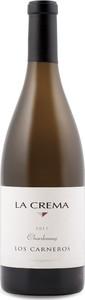 La Crema Chardonnay 2014, Los Carneros, Sonoma County Bottle