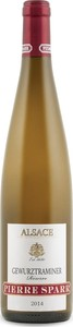 Pierre Sparr Réserve Gewürztraminer 2015, Ac Alsace Bottle