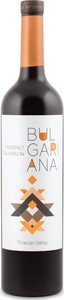 Bulgariana Cabernet Sauvignon 2012, Thracian Valley Bottle
