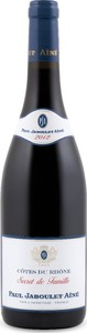 Paul Jaboulet Aîné Secret De Famille Côtes Du Rhône 2013, Ac Bottle