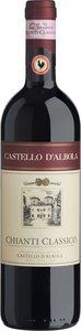Castello D'albola Chianti Classico 2012 Bottle