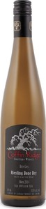 Coffin Ridge Bone Dry Riesling 2015, VQA Ontario Bottle