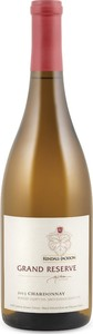 Kendall Jackson Grand Reserve Chardonnay 2014, Santa Barbara/Monterey Counties Bottle