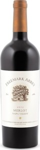 Freemark Abbey Merlot 2013, Napa Valley Bottle