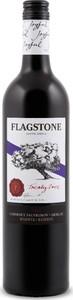 Flagstone Treaty Tree Reserve Cabernet Sauvignon/Merlot 2013, Wo Western Cape Bottle
