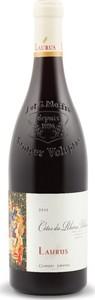 Gabriel Meffre Laurus Côtes Du Rhône Villages 2013 Bottle