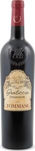 Tommasi Graticcio Appassionato 2014, Product Of Italy Bottle