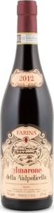 Remo Farina Amarone Della Valpolicella Classico 2013, Docg Bottle