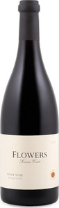 Flowers Pinot Noir 2014, Sonoma Coast, California Bottle