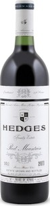 Hedges Family Estate Red 2012, Red Mountain, Yakima Valley Bottle