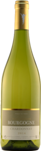 La Chablisienne Bourgogne Chardonnay 2013, Ac Bottle