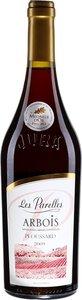 Arbois Ploussard Les Parelles 2014, Arbois Bottle