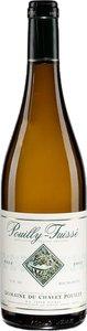 Domaine Du Chalet Pouilly Pouilly Fuissé 2014, Ac Bottle