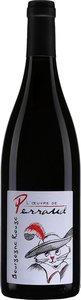 Domaine Perraud Les Forêts 2014 Bottle