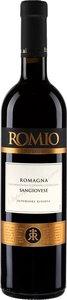 Romio Collezione Sangiovese Di Romagna Riserva 2013, Sangiovese Di Romagna Bottle