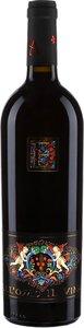Cennatoio E All'omo Il Vino 2015 Bottle