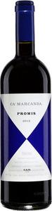 Ca' Marcanda Promis 2014 Bottle