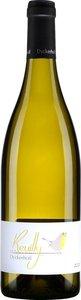 Domaine Dyckerhoff Reuilly 2015 Bottle