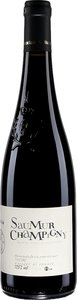 Thierry Germain Sélection Saumur Champigny Cep By Cep 2015 Bottle