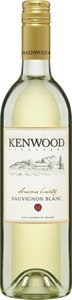 Kenwood Sauvignon Blanc 2011, Sonoma County Bottle