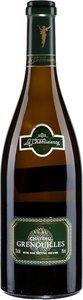 La Chablisienne Château Grenouilles Chablis Grand Cru 2011 Bottle