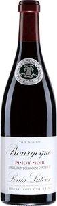 Louis Latour Bourgogne Pinot Noir 2014 Bottle