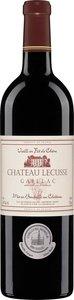 Château Lecusse Gaillac 2006 Bottle