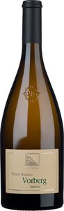 Kellerei Cantina Terlan Vorberg Pinot Bianco Riserva 2013 Bottle