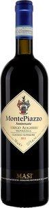 Masi Serego Alighieri Montepiazzo Valpolicella Classico Superior 2012 Bottle