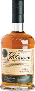 Glen Garioch 12 Ans Highland Scotch Single Malt Bottle