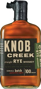 Knob Creek Rye Kentucky Bottle