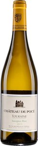 Château De Pocé Touraine Sauvignon Blanc 2015 Bottle
