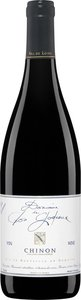 Domaine Des Clos Godeaux Les Côteaux Chinon 2015 Bottle