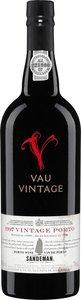 Sandeman Vau Vintage Port 1999 Bottle