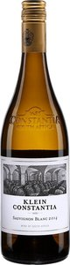 Klein Constantia Sauvignon Blanc 2015, Constantia Bottle