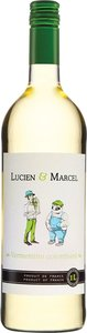 Lucien Et Marcel Vermentino Colombard 2015 (1000ml) Bottle