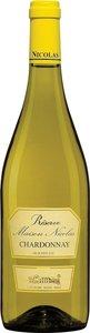 Réserve Maison Nicolas Chardonnay 2015 Bottle