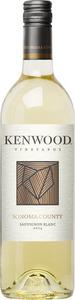 Kenwood Sauvignon Blanc 2014, Sonoma County Bottle