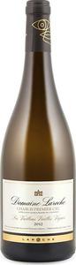 Domaine Laroche Vieilles Vignes Les Vaillons Chablis 1er Cru 2014, Ac Bottle