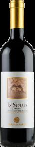 Is Solus Carignano Del Sulcis Sardus Pater 2015 Bottle