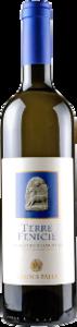 Terre Fenicie Vermentino Di Sardegna Sardus Pater 2015 Bottle