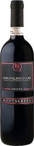 Montalbera Grigné Grignolino D'asti 2014 Bottle