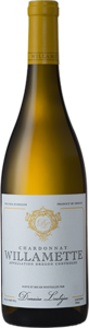Domaine Loubejac Chardonnay 2015, Wilamette Valley Bottle
