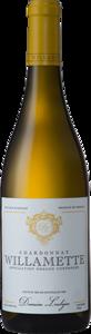 Domaine Loubejac Chardonnay 2015, Wilamette Valley Bottle