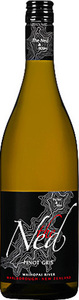 The Ned Pinot Gris 2015 Bottle