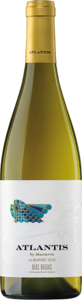 Maetierra Atlantis Albariño 2015, Do Rîas Baixas Bottle